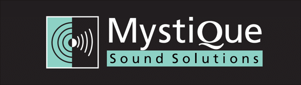 Home | MystiQue Sound Solutions