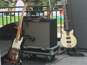 It's Not Too Late to Order Backline Equipment for Final Four Events This April