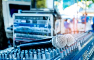 3 Things to Consider before Renting a Sound System for Your Wedding
