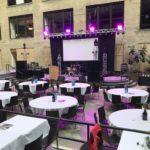 wedding event production minneapolis