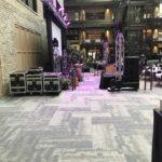 concert event production minneapolis