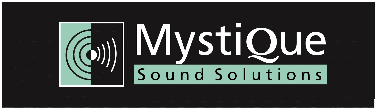 MystiQue Sound Solutions | Twin Cities Event Production & Staging