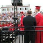graduation stage risers minneapolis