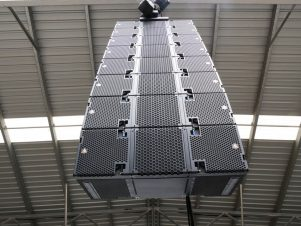 professional audio speakers rental for events st paul