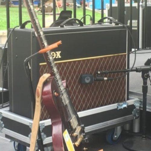 Professional event audio equipment rental in Minneapolis